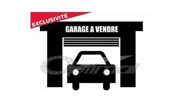 Sale Carpark Menton Gare-Routière
