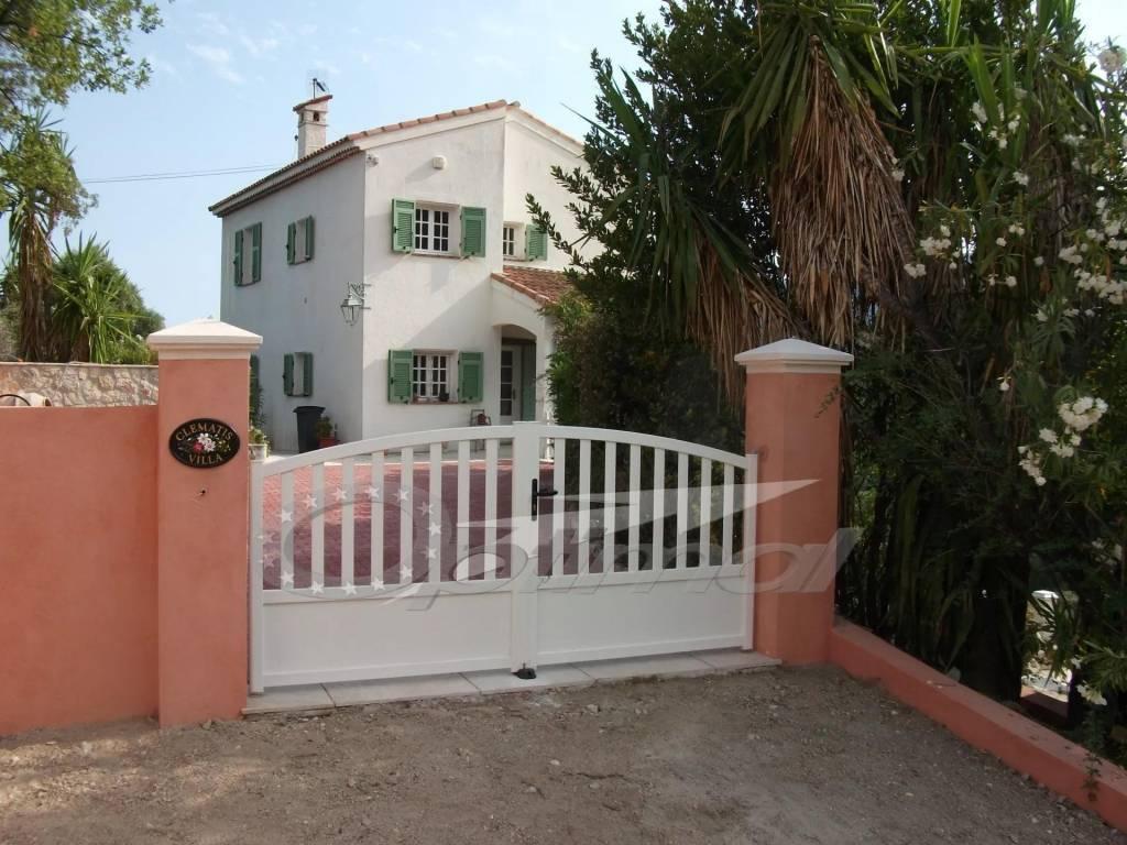 Vendita Casa Mentone Borrigo-Haut