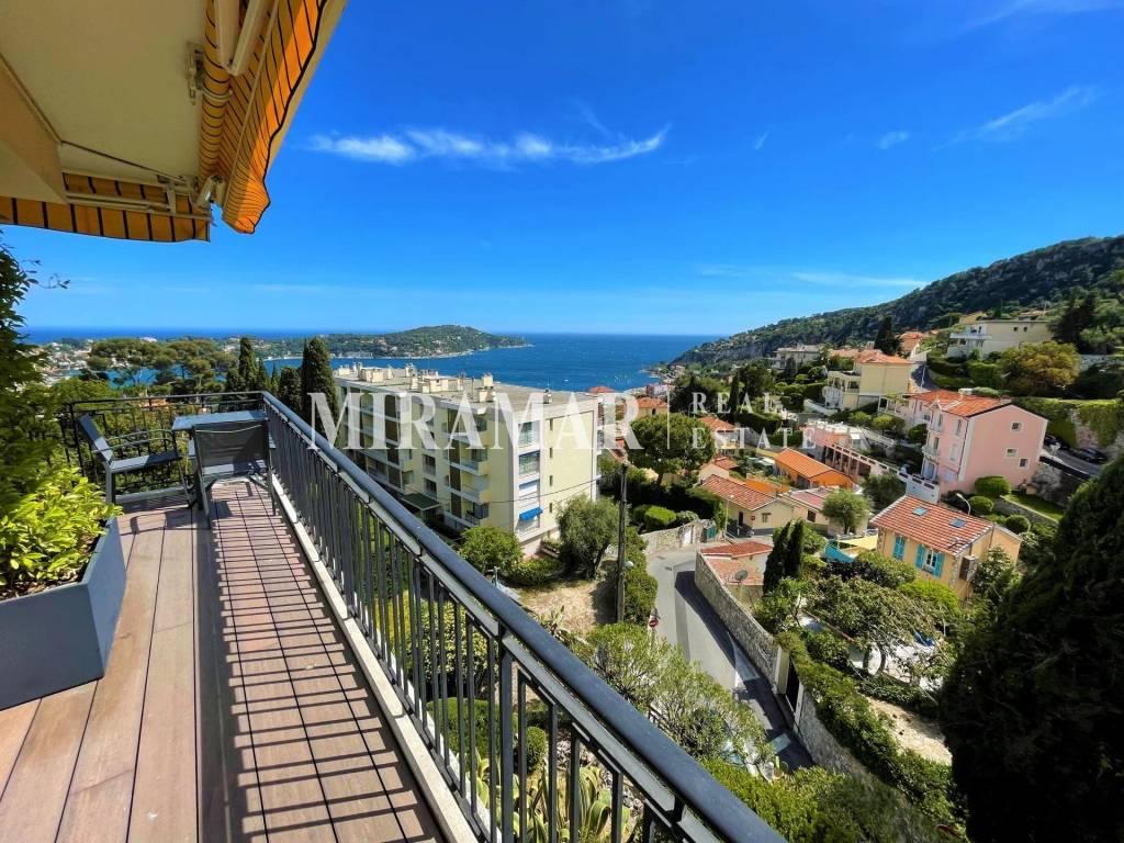 2 Bedrooms apartment Villefranche-sur-mer