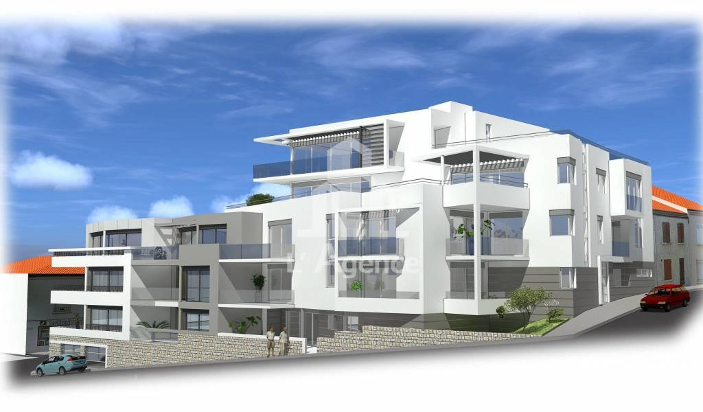 ROYAN CENTRE VILLE APPARTEMENT 3 PIECES