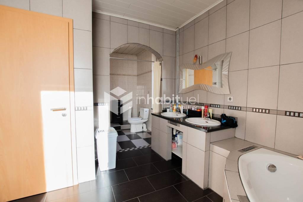 Maison à vendre à Luxembourg-Hollerich