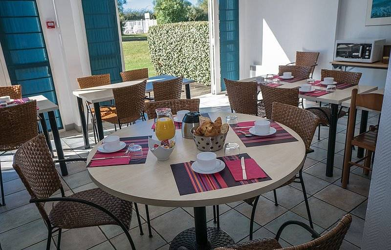 APPART'HOTEL *** Biarritz