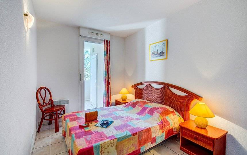 APPARTEMENT FREJUS RESIDENCE***