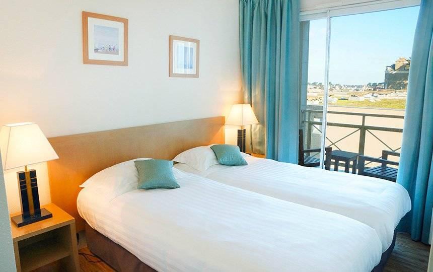 Appartements Vacances à Saint Malo