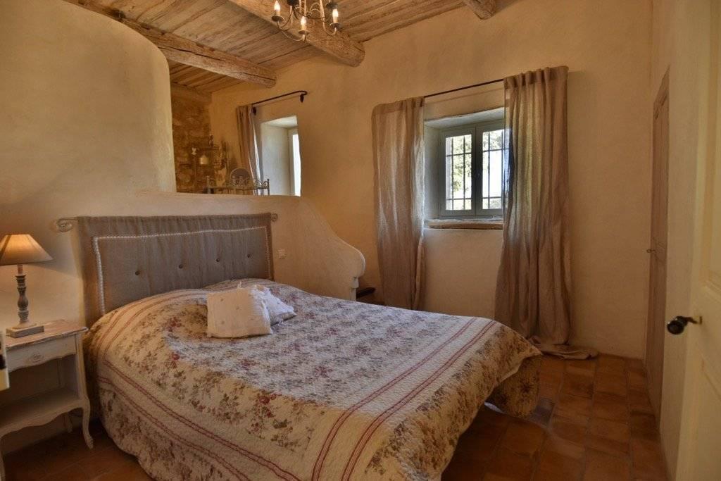 Bedroom Tile Chandelier