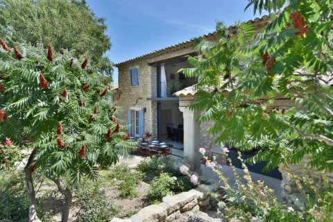 Seasonal rental Village house Saint-Pantaléon