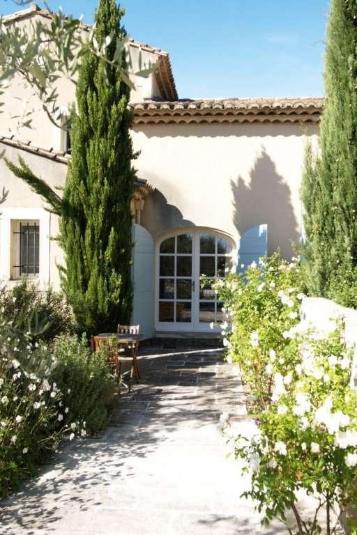 Seasonal rental Villa Saint-Rémy-de-Provence