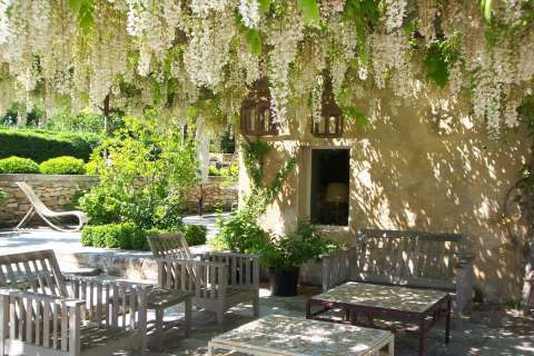 Location saisonnière Propriété Saint-Rémy-de-Provence