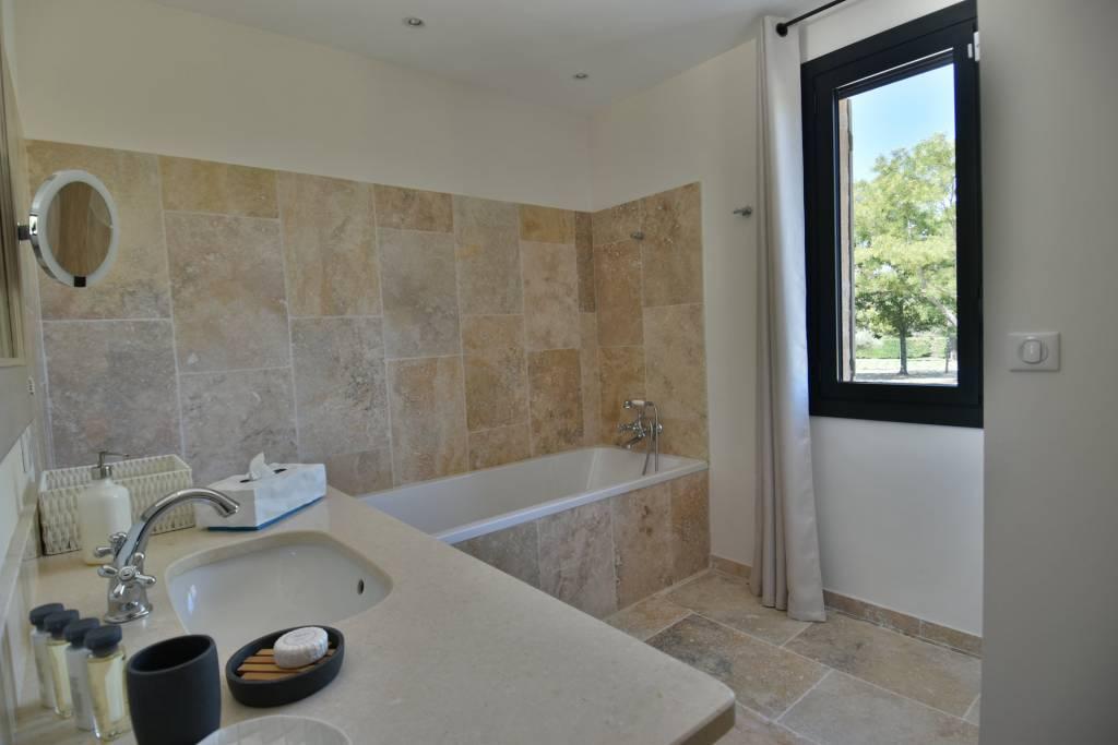 Bathroom Tile