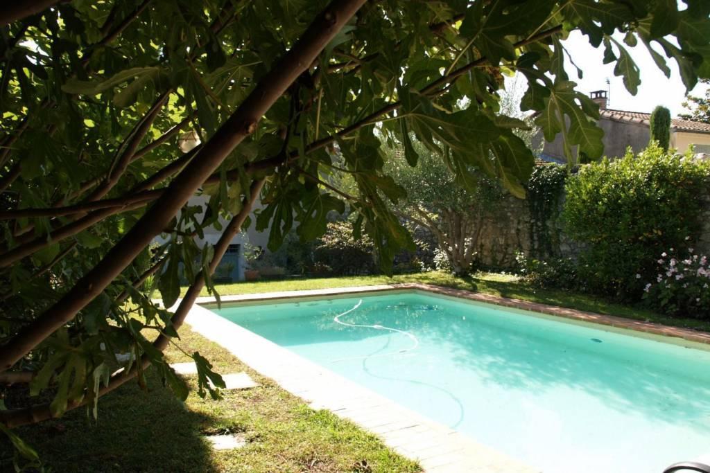 Location saisonnière Maison de village Eygalières