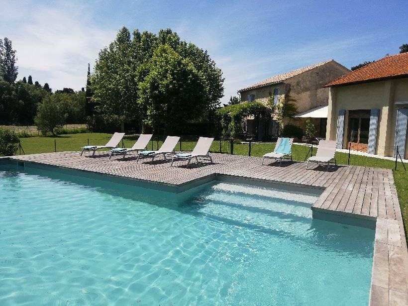 Seasonal rental Mas Saint-Rémy-de-Provence