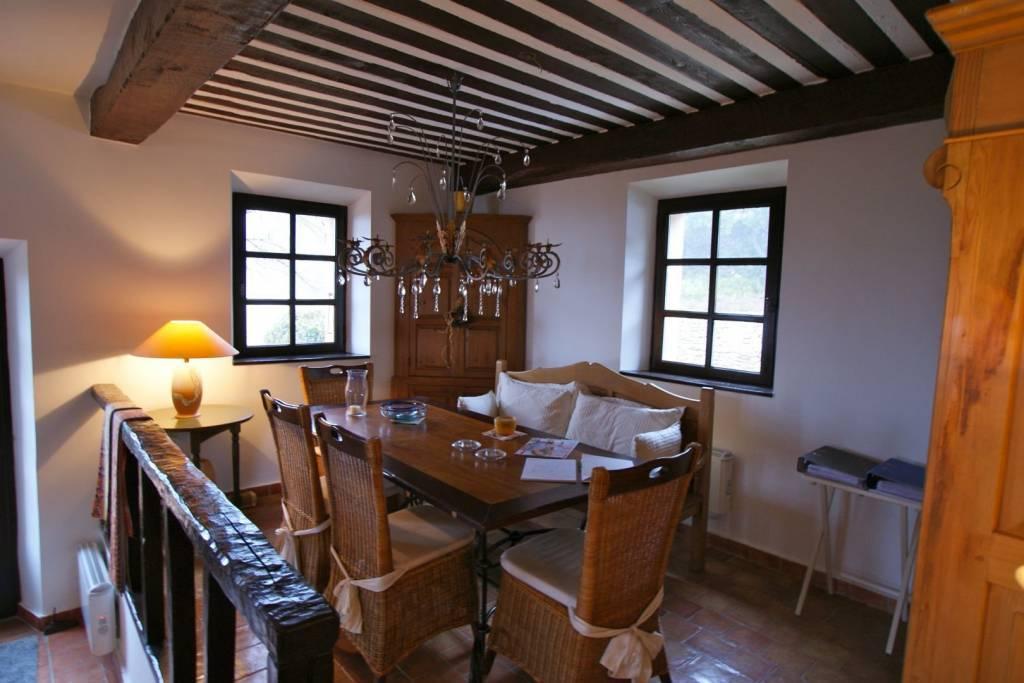 Seasonal rental Villa Bonnieux