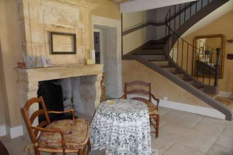 Seasonal rental Property Saint-Rémy-de-Provence
