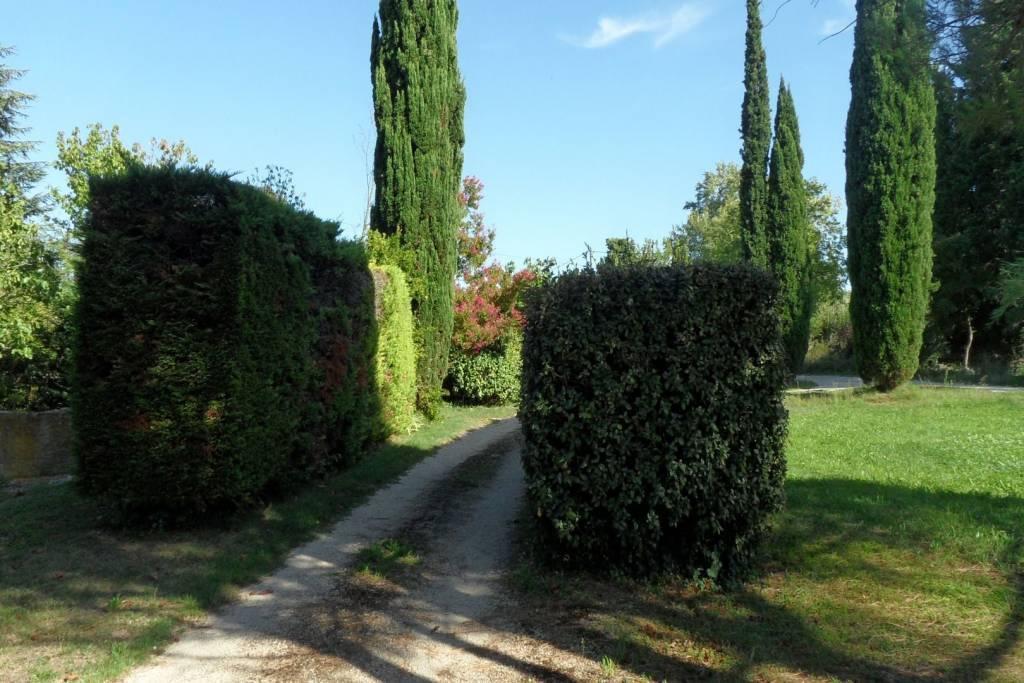 Location saisonnière Mas Eygalières