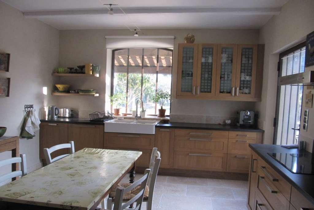 Seasonal rental Village house Eygalières