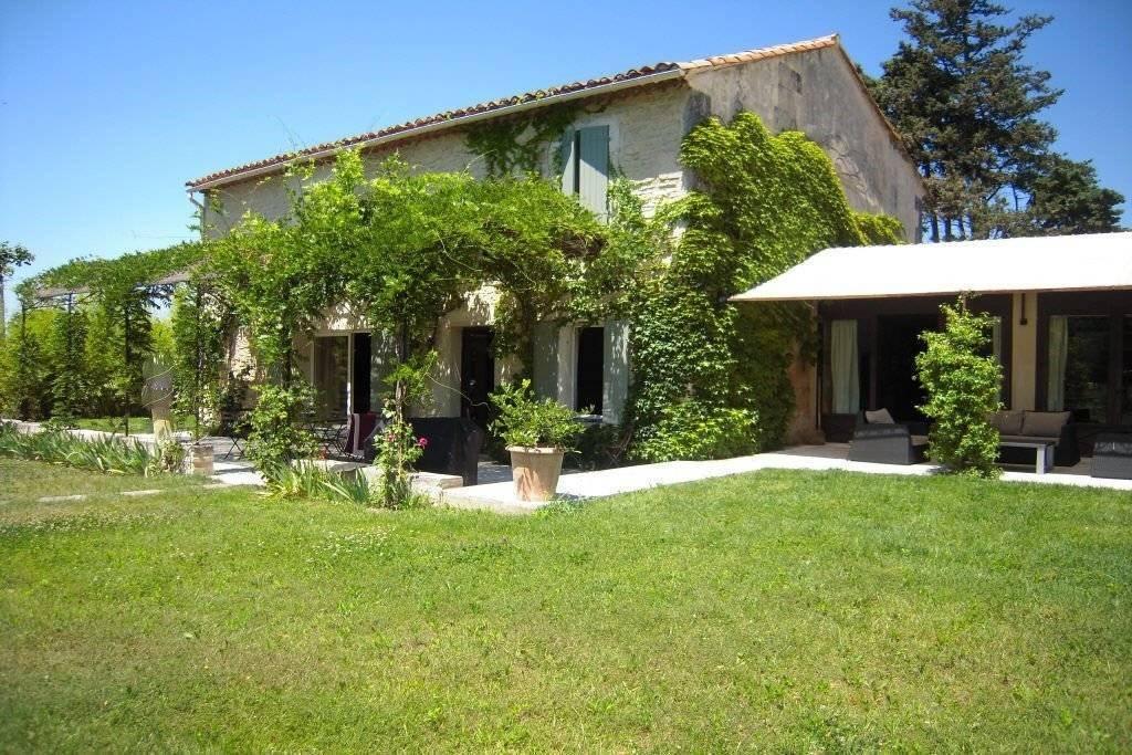 Sale Mas Saint-Rémy-de-Provence