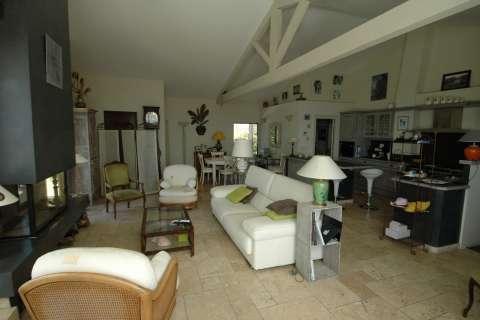Seasonal rental Villa Gordes