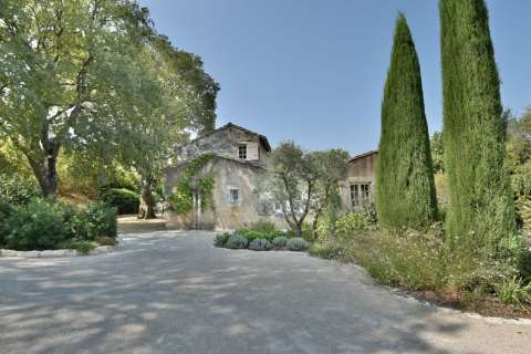 Seasonal rental Village house Saint-Rémy-de-Provence