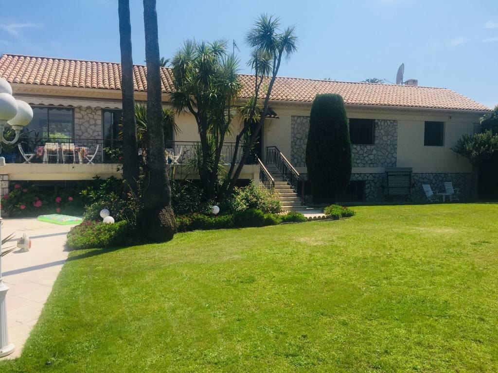Rental House Cap d'Antibes