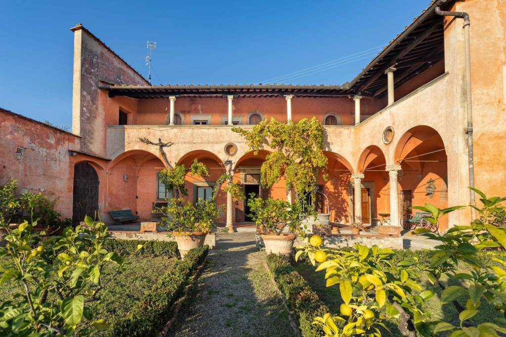 Sale Villa Florence Careggi