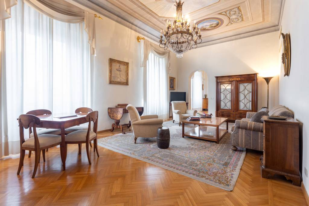 Sale Apartment Florence Oltrarno