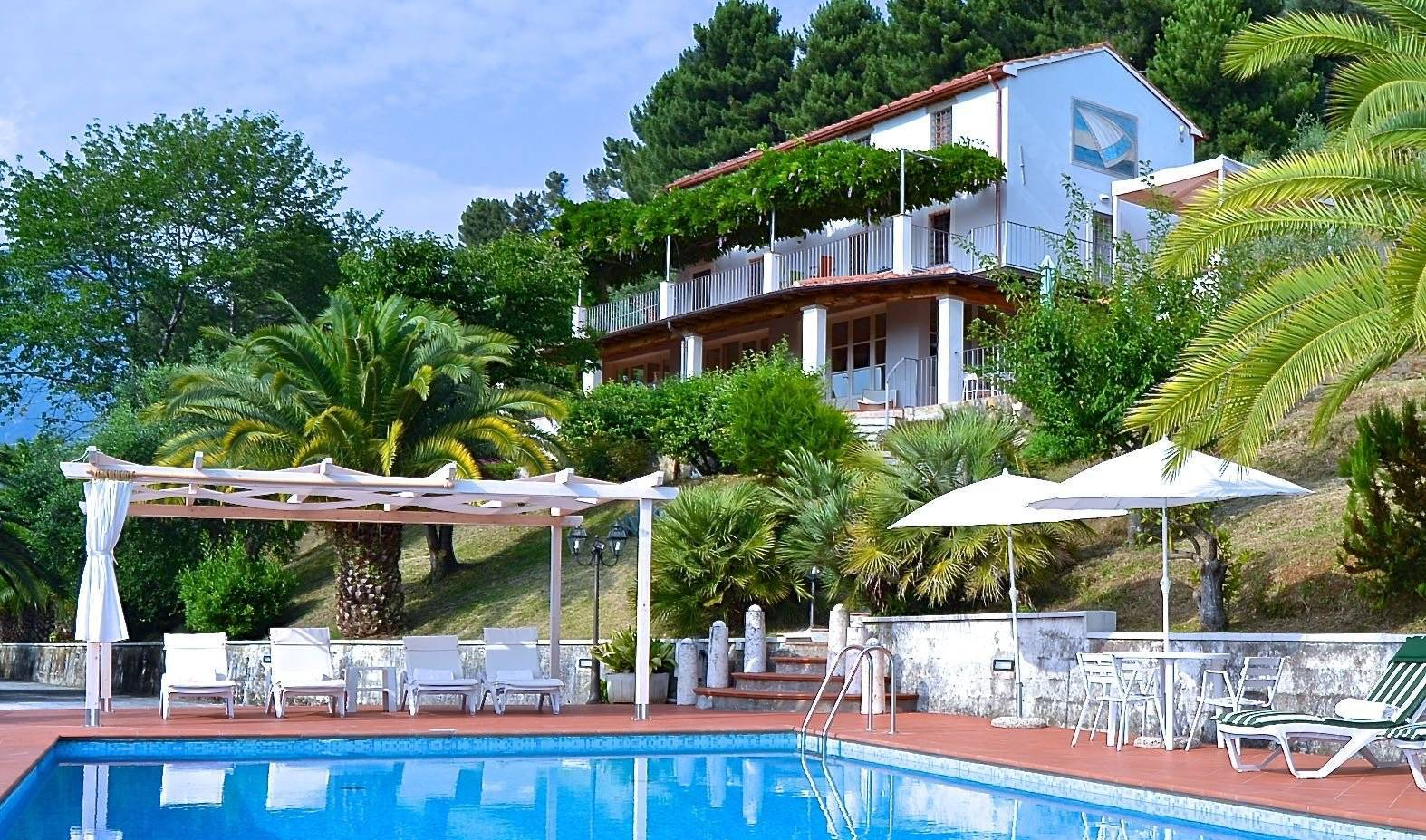 Sale Villa Camaiore