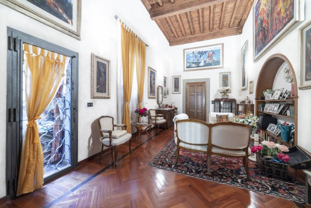 Vente Appartement Florence Centro
