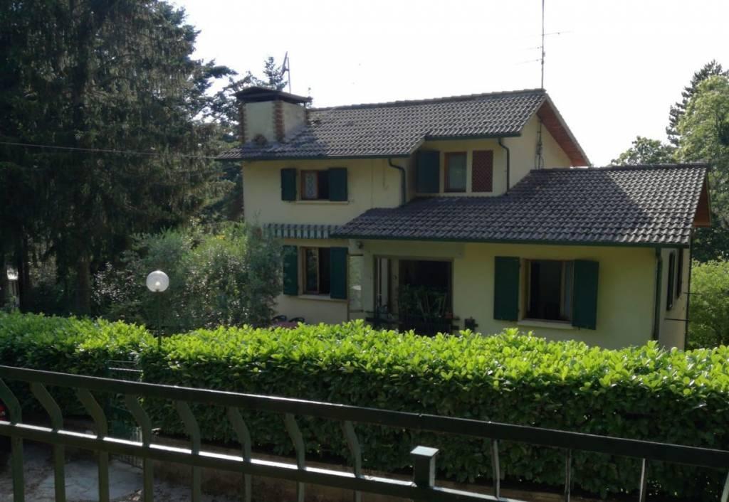 Sale Villa Vaglia