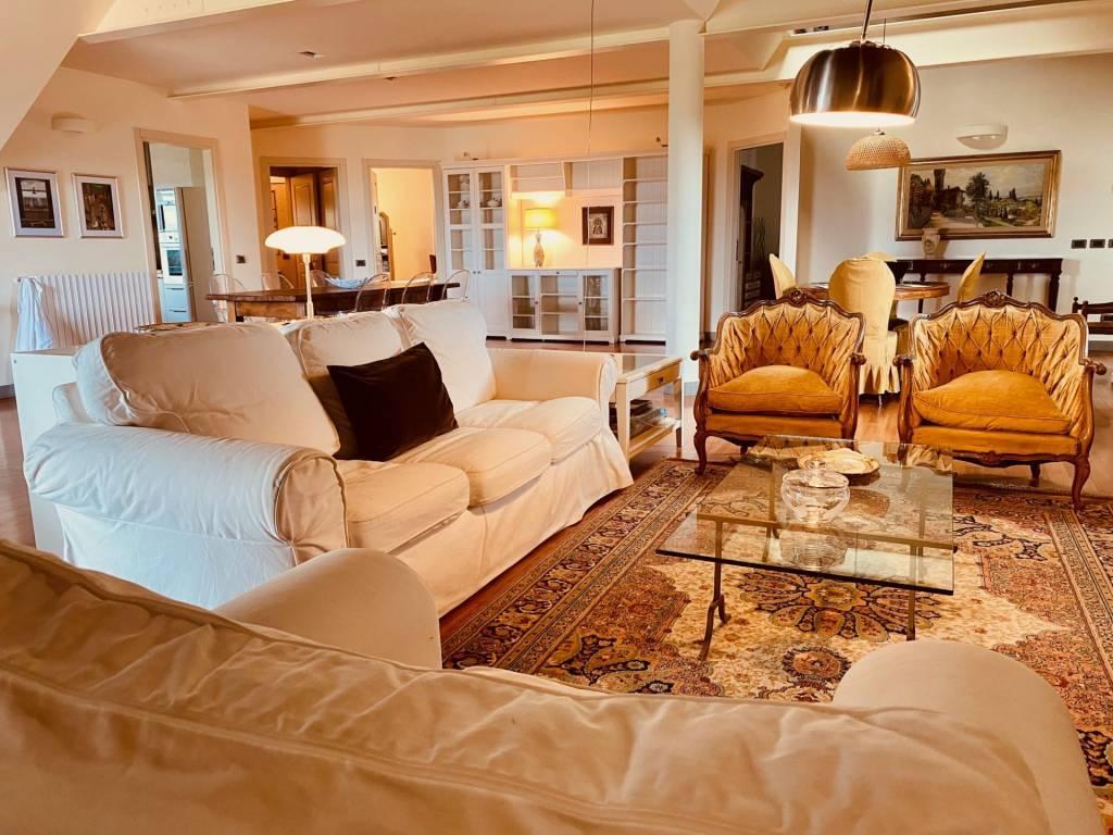 appartamento prestigioso