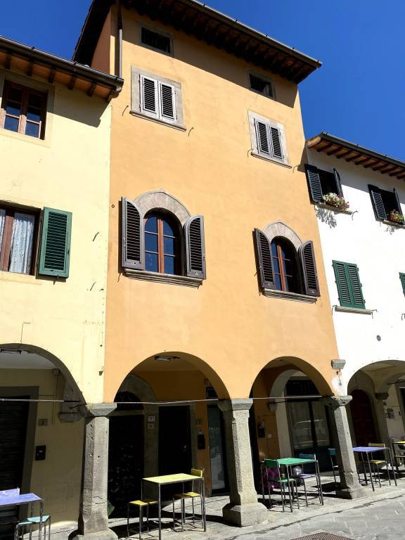 Sale Apartment Reggello