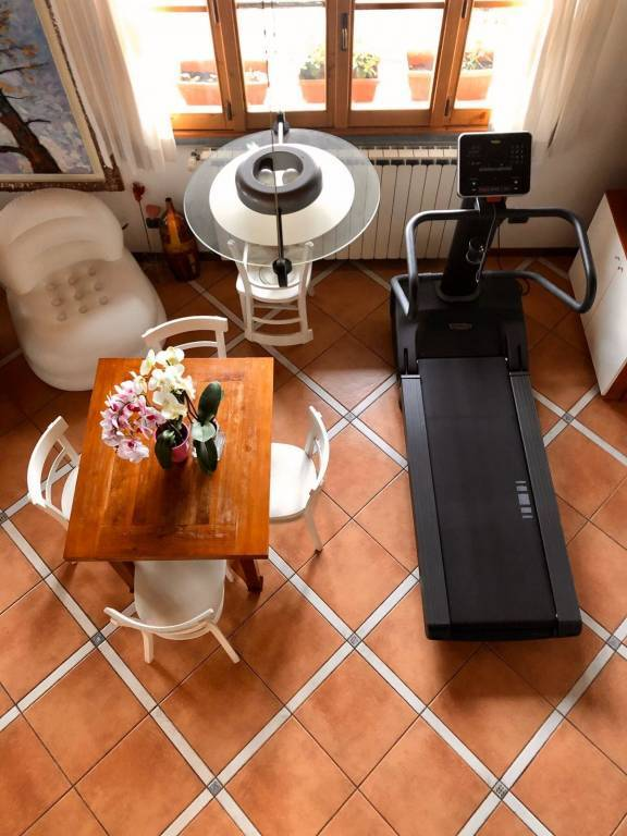 Rental Apartment Florence Le Cure