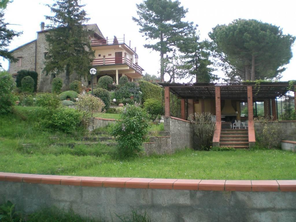 Sale Villa Rufina Falgano