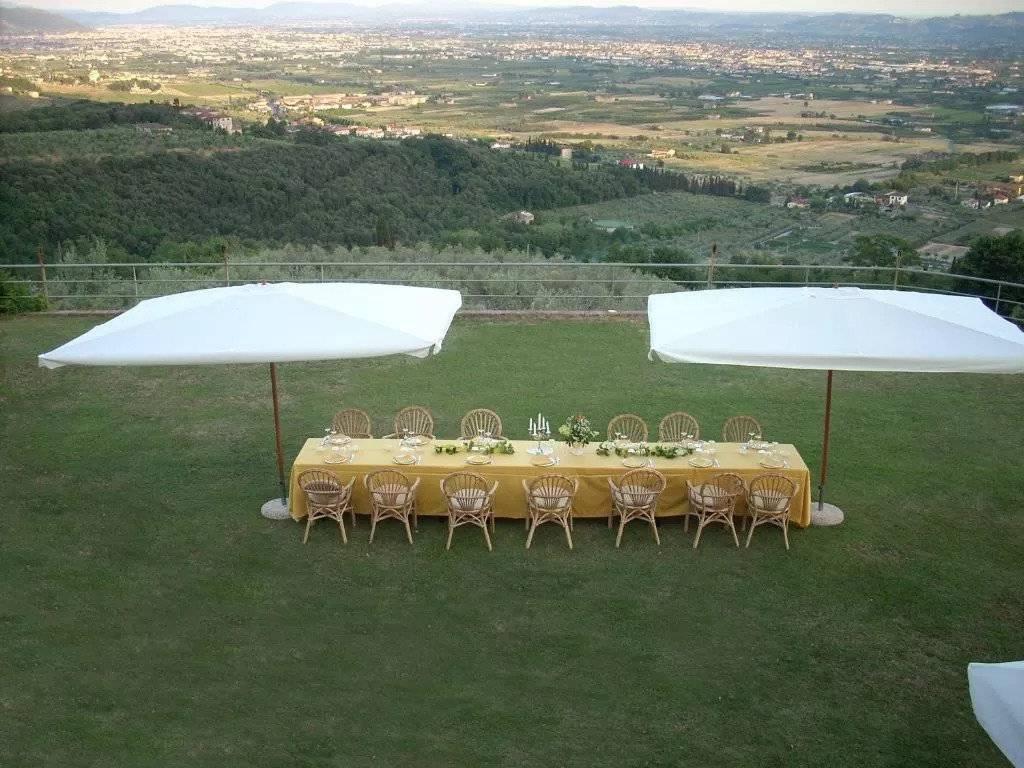 Sale Villa Pistoia