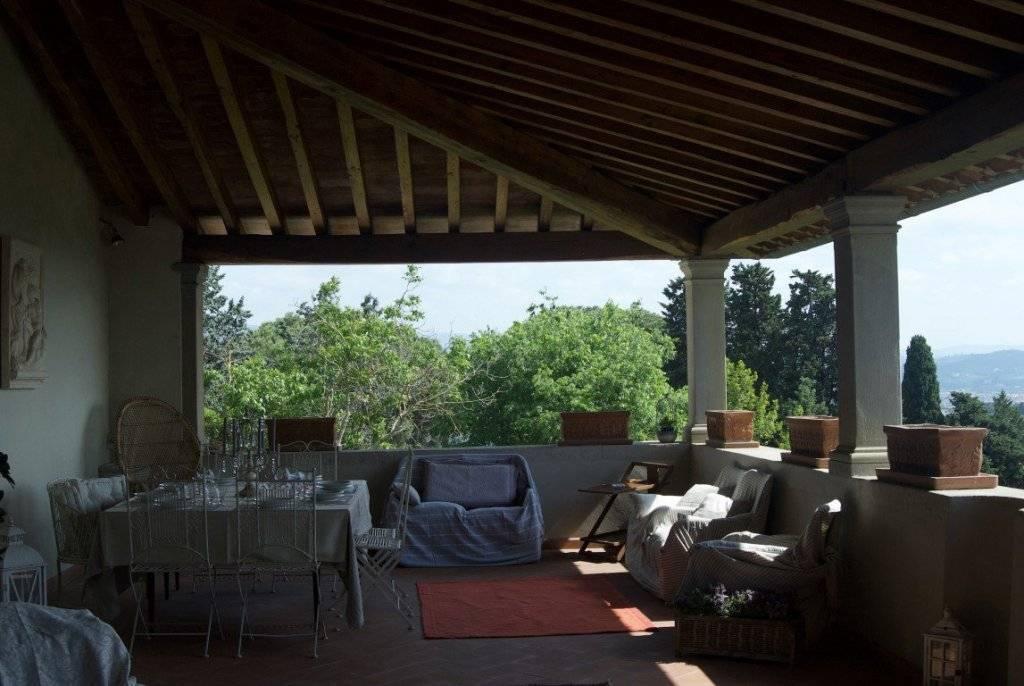Vente Villa Fiesole
