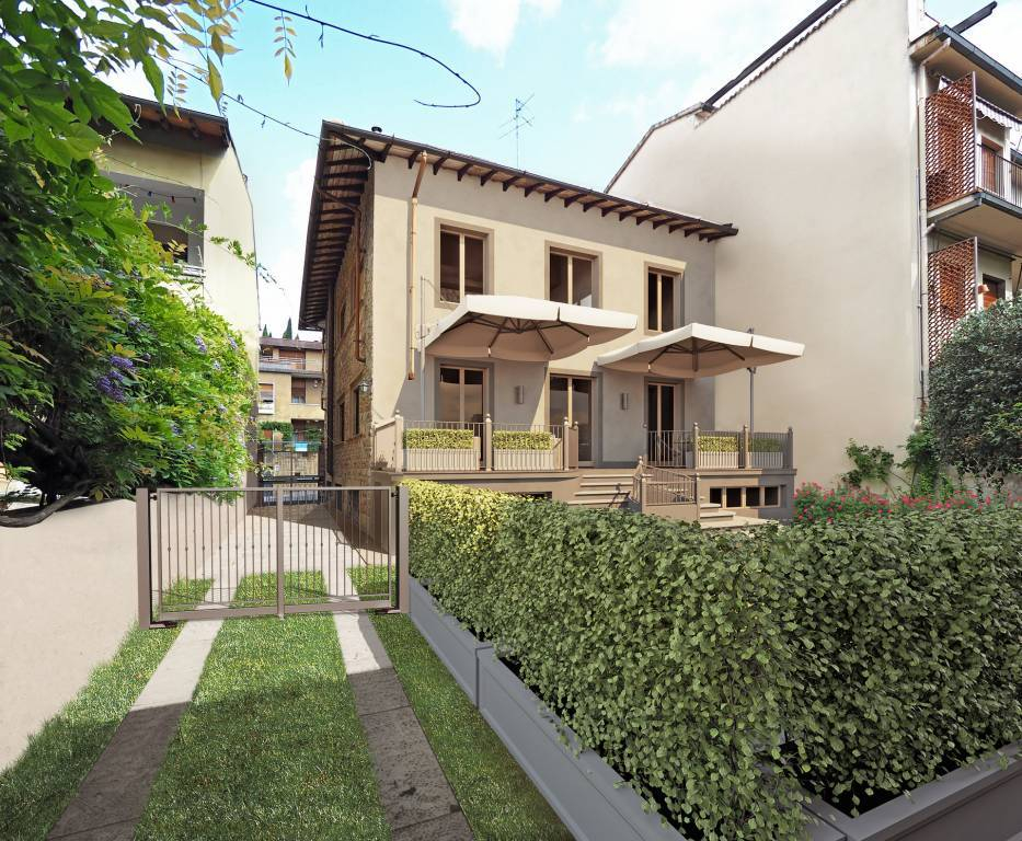 Vente Appartement Florence Bolognese