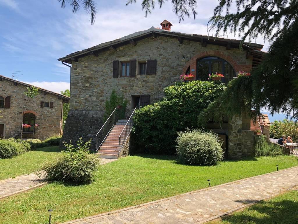 Sale Barn Pratovecchio Stia