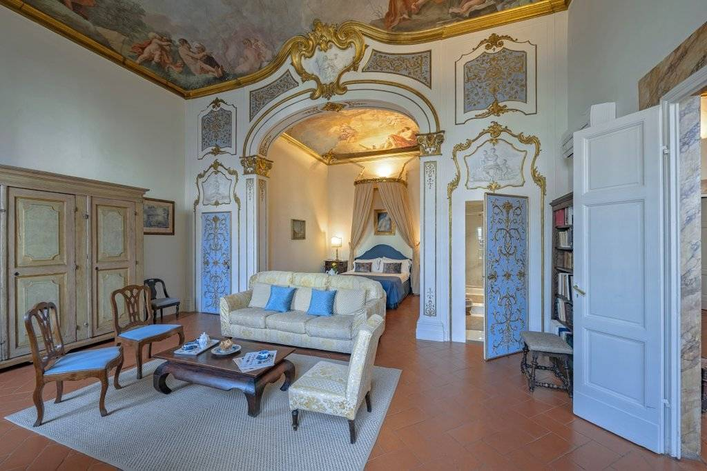 Rental Apartment Florence Centro