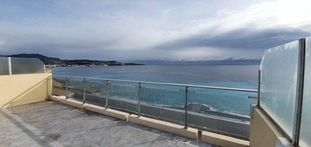 Sale Apartment Nice Promenade des Anglais