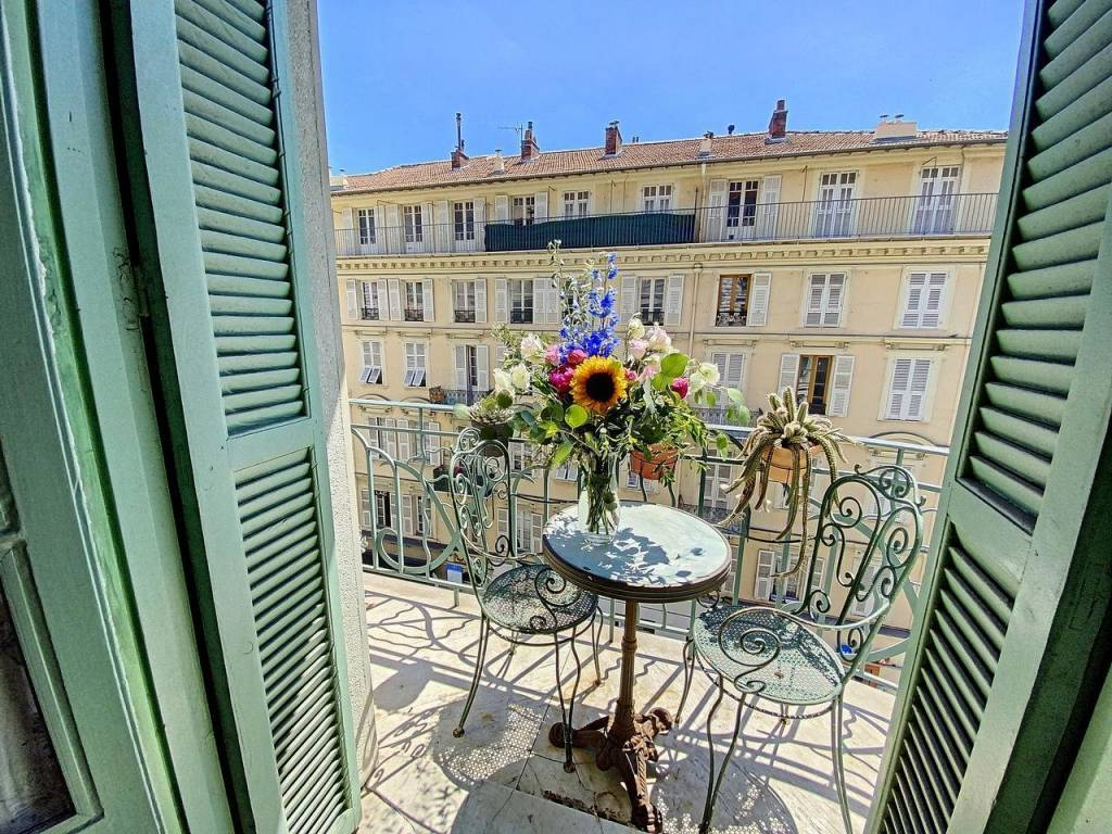 Vente Appartement Nice Le Port