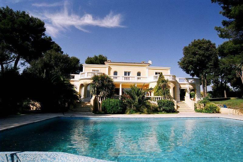 Rental Villa Mougins