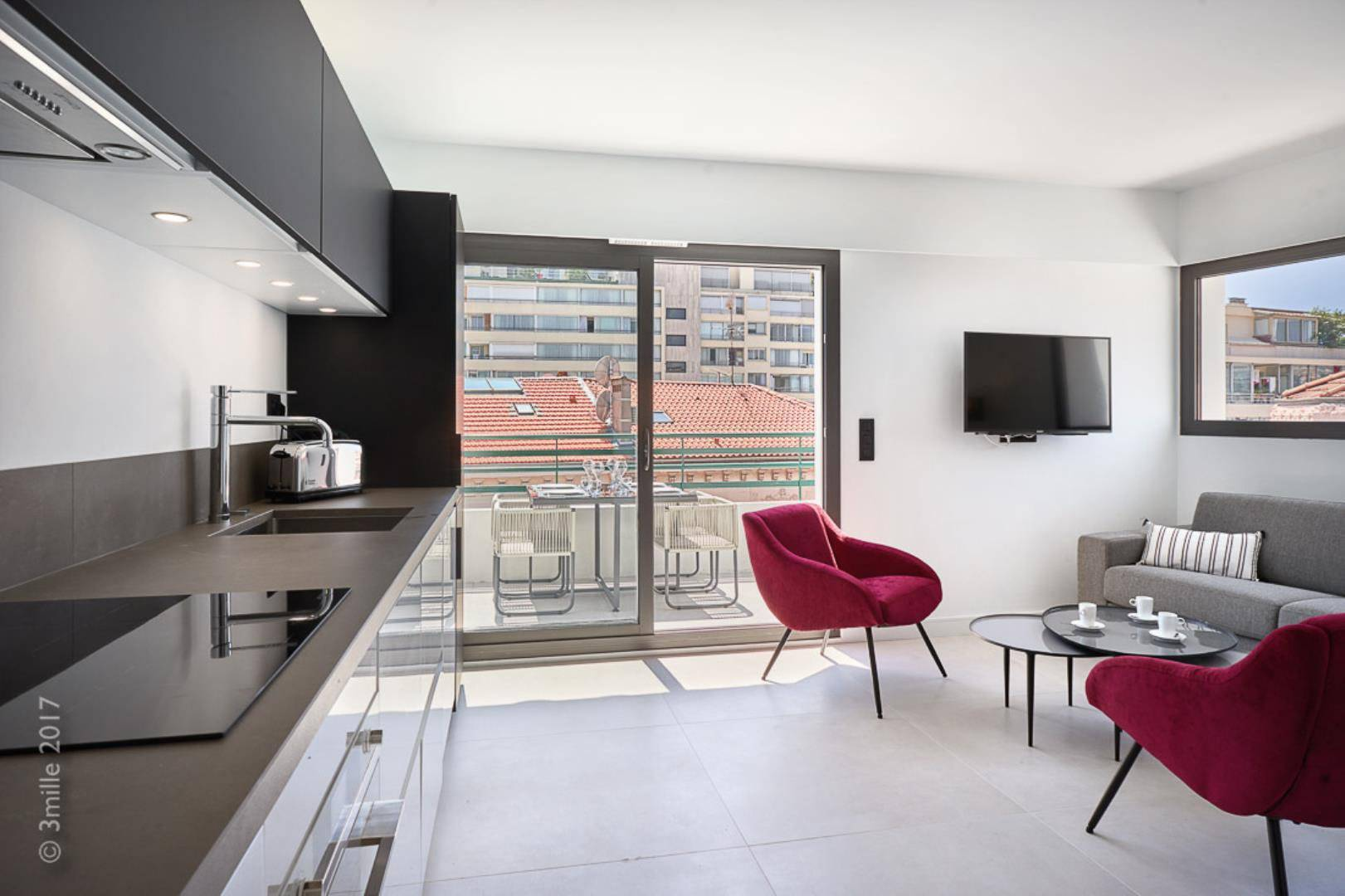Rental Apartment Cannes