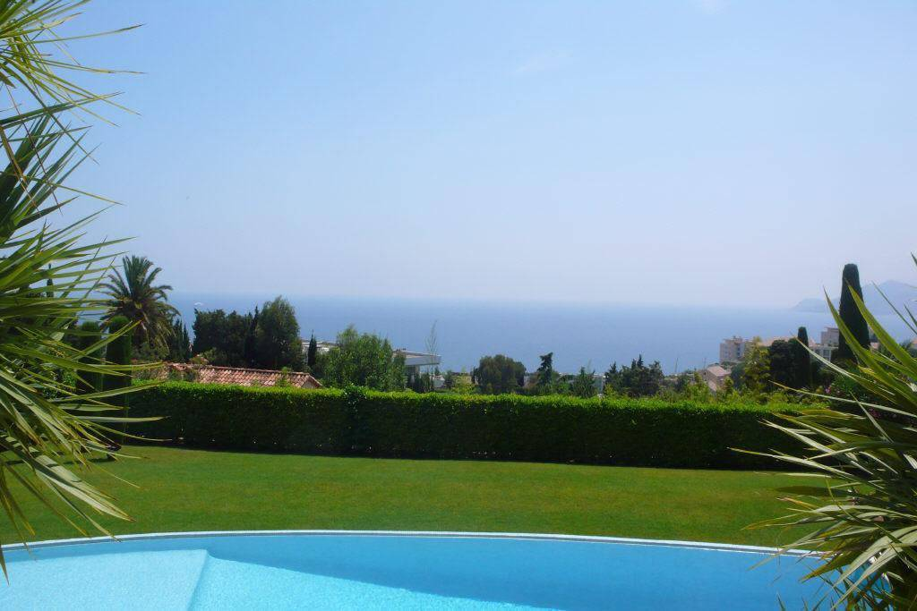 Rental Villa Cannes