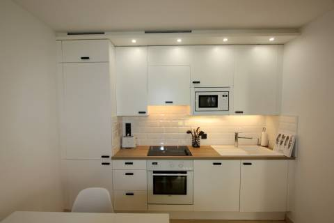 Kitchen Stainless steel