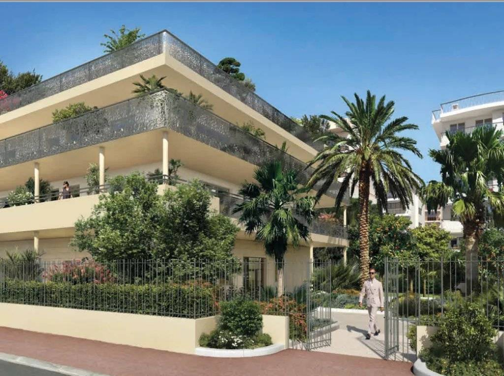 CANNES -  NEW APARTEMNT - 3 BEDROOMS