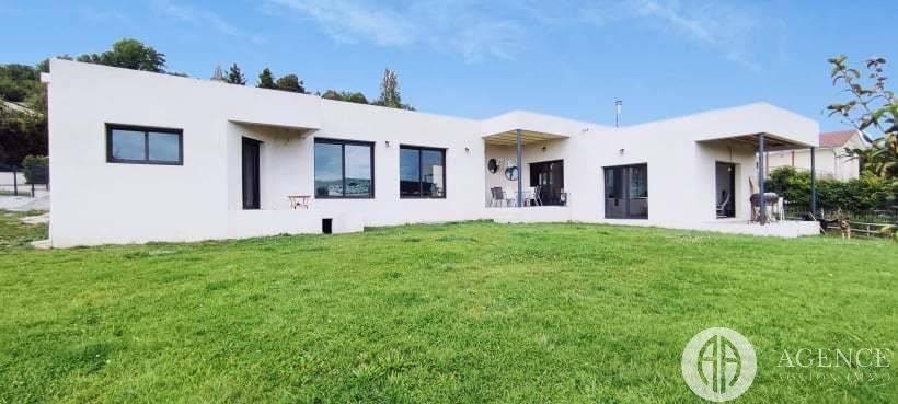vila moderne