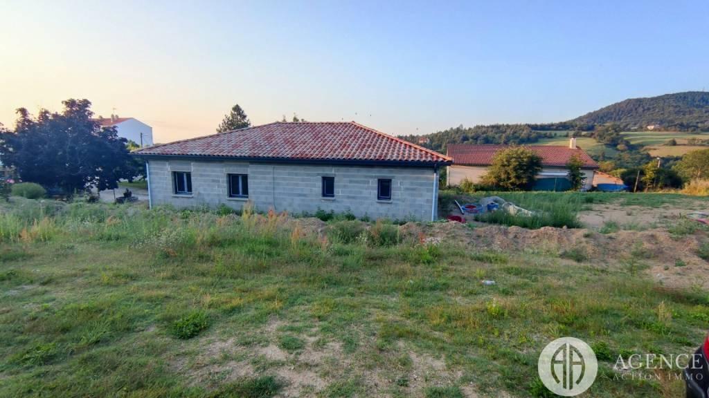 Maison neuve  Boulieu-lès-Annonay