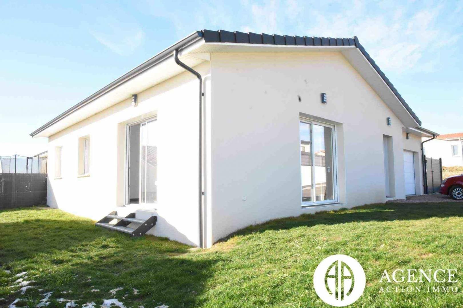 Vente Villa Salaise-sur-Sanne