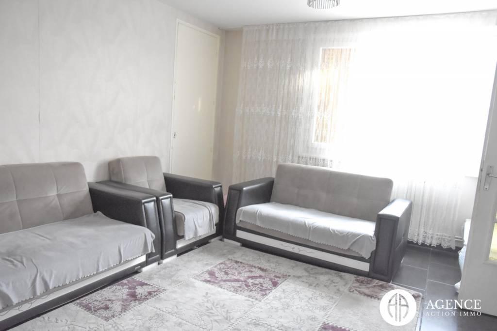 appartement idealement situé