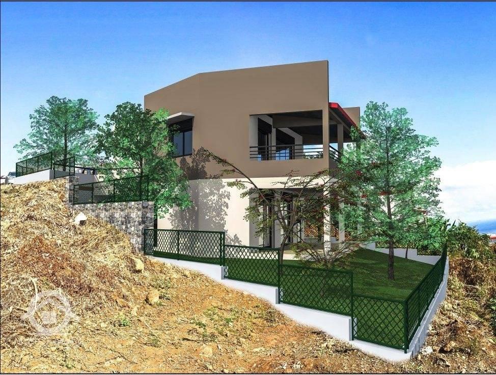La Possession : Villa F5 à louer à 1 700,00 euros/mois