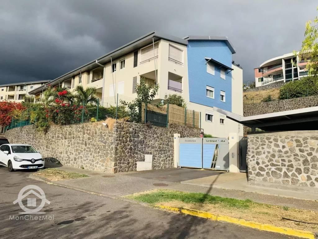 Possession : Appart T4 de 78 m² à 179 850,00 Eur